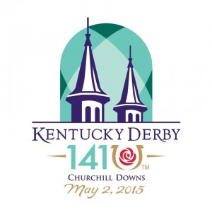 Kentucky Derby 2015 Logo Unveiled