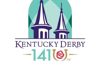 Talk Derby to Me – Kentucky Derby Logo Unveiled!