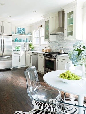 Kitchen Ideas for the New House