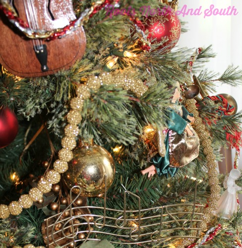 Image Result For Home And Garden White House Christmasa
