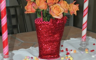 Creating a Fun Valentine's Day Table