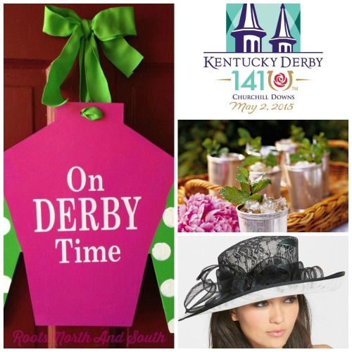 Planning a Kentucky Derby Party