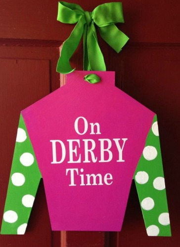 On Derby Time