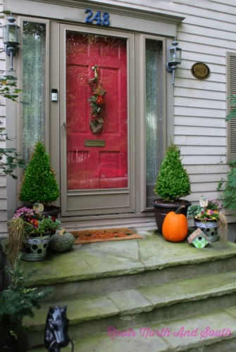 Fall Blogger Home Tour