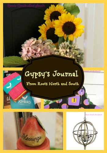 Lifestyle bloggers daily journal