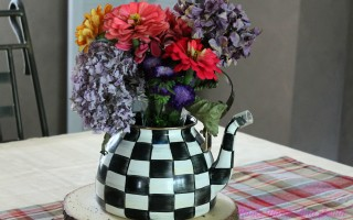 Home and Garden Accessories Tell Your Story