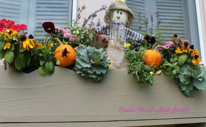 Fall Home and Garden Tour
