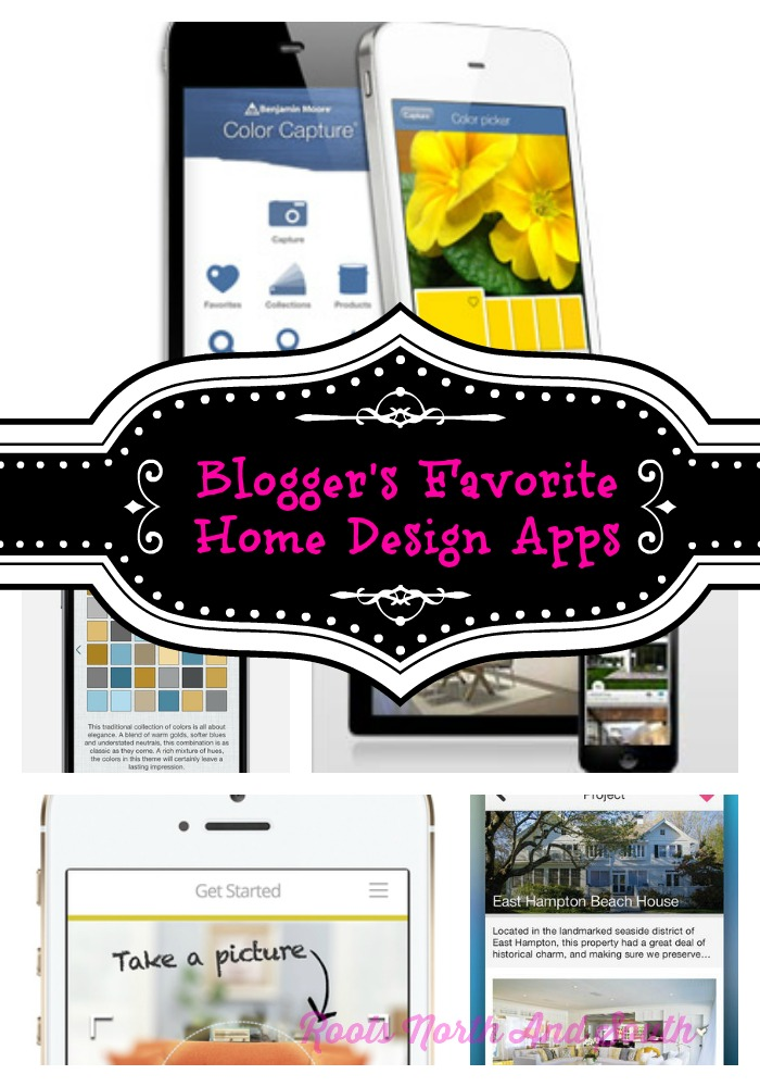 There 39 S An App For That Favorite Garden Home Design