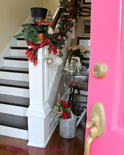 Christmas Blogger Home Tour