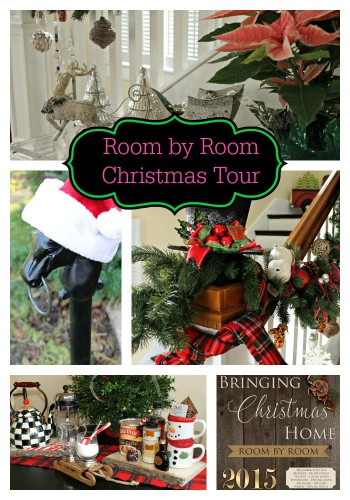 Historic Home Christmas Tour