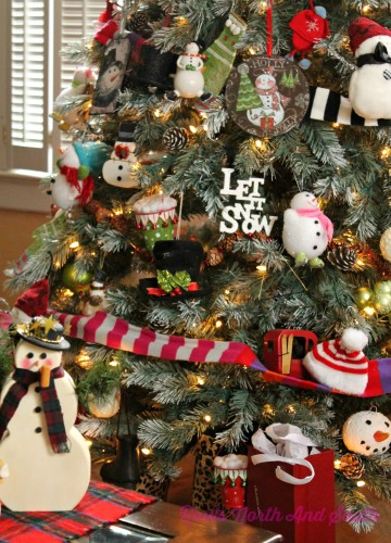 Christmas Tree Design Tips