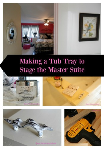 Staging the Master Suite