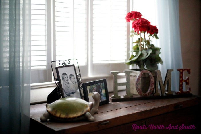 Blogger Tour of Homes