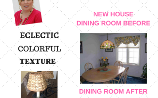 Evolving Design Style: A Before & After Tour of Popular Blogger Homes