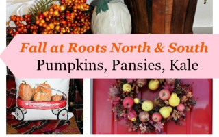 Simply Seasonal: Fall Edition Tour of Blogger Homes