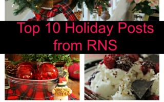 All-Time Top 10 Christmas Posts at Roots North and South