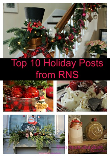 Blogger's Best Christmas Posts
