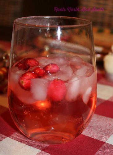 Ho Ho Holiday Punch
