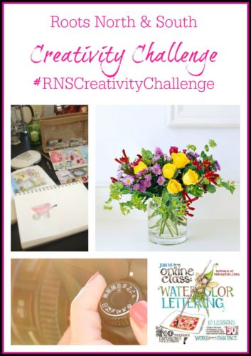 RNS Creativity Challenge