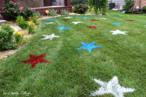 Ideas for July 4th Celebrations