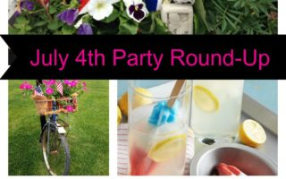 July 4th Celebrations: A Round Up of Inspiring Ideas