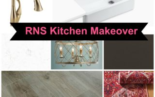 Kitchen Makeover – Part One
